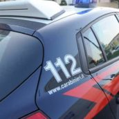 San Martino Valle Caudina, tenta il suicidio con il gas di scarico dell'auto: 70enne salvato in extremis
