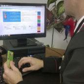 Smascherato dai Carabinieri di Baiano un giovane truffatore del web