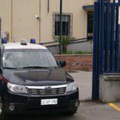 Furto,minaccia,violazione di domicilio,lesioni e danneggiamento: due giovani arrestati dai Carabinieri