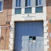 Avellino, lite tra detenuti nel carcere irpino: un ricovero per gravi lesioni