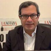 """Gaetano Pedullà a Radio Ufita:""""La politica italiana non smette mai di sorprenderci"""""""