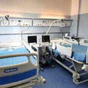 Covid-19, due pazienti dimessi dal Frangipane di Ariano Irpino
