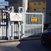 Montella, in giro con un coltello a serramanico: 40enne denunciato dai Carabinieri