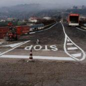 """Sindaco Angelo Pepe a Radio Ufita:""""Non ho nulla contro la Provincia ma sono necessarie ancora alcune attività da svolgere sul ponte"""""""