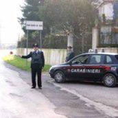 Durazzano, dapprima litiga con un extracomunitario e poi lo investe con un'auto: arrestato