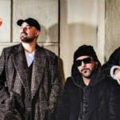 """Oggi in radio """"Venere e Marte"""", il nuovo singolo di Takagi e Ketra con Marco Mengoni e Frah Quintale"""