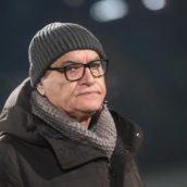 Calcio Avellino, tolta la squalifica al Direttore Di Somma