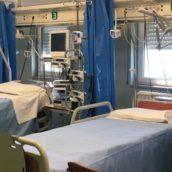 Coronavirus, nuovo decesso al Moscati: un paziente di 67 anni