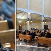 Cei: durante la Messa torna il segno della pace ma senza stretta di mano