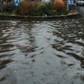 Torna il maltempo in Campania: da domani ancora temporali e vento forte