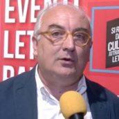 """Andrea Covotta a Radio Ufita:""""Fico è una figura in grado di mettere insieme tutto il Movimento Cinque Stelle"""""""