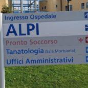 Coronavirus, nuovo decesso al Moscati di Avellino: un 75enne di Montemarano