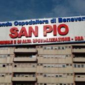 """Coronavirus, il numero dei tamponi processati in giornata al """"San Pio"""""""