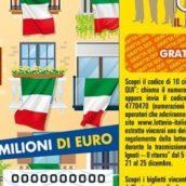 Altavilla Irpina, venduto il biglietto della Lotteria Italia da mezzo milione di euro