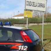 Conza della Campania, furto di mobilio: denunciate tre persone.Restituita la refurtiva