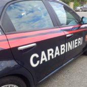 Montoro, evade dai domiciliari: 60enne denunciato dai Carabinieri