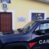 Alta Irpinia, controlli del territorio dei Carabinieri: denunciate due persone