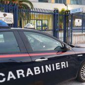 Avellino, viola le prescrizioni di semilibertà: 40enne torna in carcere