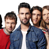 "I Maroon 5 annunciano l'uscita del nuovo singolo ""Beautiful Mistakes"" feat. Megan Thee Stallion"