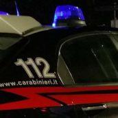 Paolisi, tenta furto all'interno di un'auto: denunciato 72enne