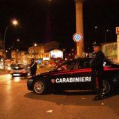 Pietrelcina, topi di appartamento: inseguimento con un'auto sospetta sulla Statale 212