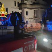 Monteforte Irpino, incendio in un'abitazione: muore 51enne romeno