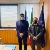 PSI Avellino, incarico alla Regione per Enzo Flammia