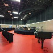 """Avellino, il Conservatorio """"Cimarosa"""" inaugura la nuova aula magna"""