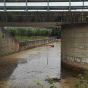 Benevento, esondazione del fiume Calore: presto lavori di pulizia e messa in sicurezza