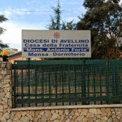 Covid, la Caritas Avellino vicino ai bisognosi