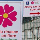 Vaccino Anti-Covid, da sabato attivo il centro vaccinale di Monteforte Irpino