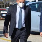 Avellino, nuovo Procuratore Airoma in visita presso la Questura