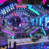 Sanremo 2021: svelata la scenografia