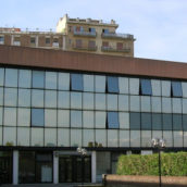 Benevento,domani chiusi gli uffici comunali ubicati nel palazzo ex Impregilo