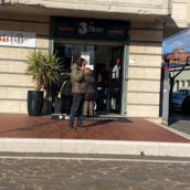 Rapina a mano armata ad Avellino: 3mila euro il bottino