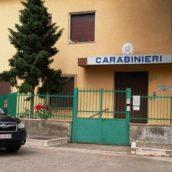 Procacciatrice d'affari attiva falso contratto a nome di persona deceduta: denunciata dai Carabinieri di Greci