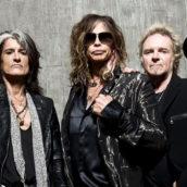 Aerosmith confermati agli I-Days Milano 2022
