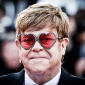 Elton John svela una collaborazione con i Metallica