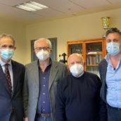 Moscati-Monaldi: rinnovo della convenzione per formare chirurghi del torace e garantire un'offerta assistenziale completa