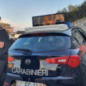 Pasqua in Zona Rossa in Irpinia: i controlli dei Carabinieri hanno evidenziato il rispetto delle norme anti-Covid sul territorio