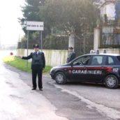 Sant'Agata De' Goti, viaggiavano a bordo di un'auto con 100 grammi di marijuana: pusher arrestato