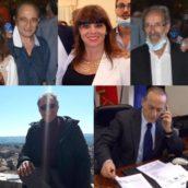 """Monteforte, Nappi, Del Mastro e De Falco:""""Insieme per risollevare le sorti della nostra comunità"""""""