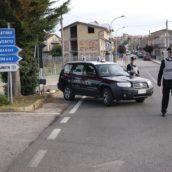 Compra lattine d'olio con assegno contraffatto: denunciato dai Carabinieri di Colle Sannita