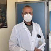 Moscati, una 36enne con trombosi venosa profonda trattata in Chirurgia Vascolare con una procedura d'avanguardia