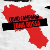 Coronavirus, la Campania resta zona rossa