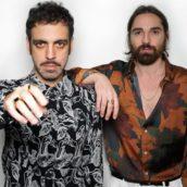 Colapesce e Dimartino si aggiudicano il primo Disco di Platino di Sanremo
