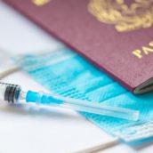Covid: la Cina lancia il passaporto vaccinale