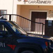 Villamaina, anziano tenta il suicidio, salvato dai Carabinieri