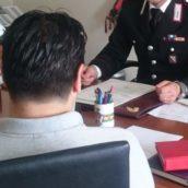 Ricambi per auto a prezzo conveniente, ma è una truffa: 30enne denunciato dai Carabinieri di Bagnoli Irpino