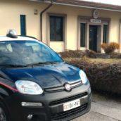Incidente stradale con feriti: ventenne, positivo al test alcolemico, denunciato dai Carabinieri di Volturara Irpina